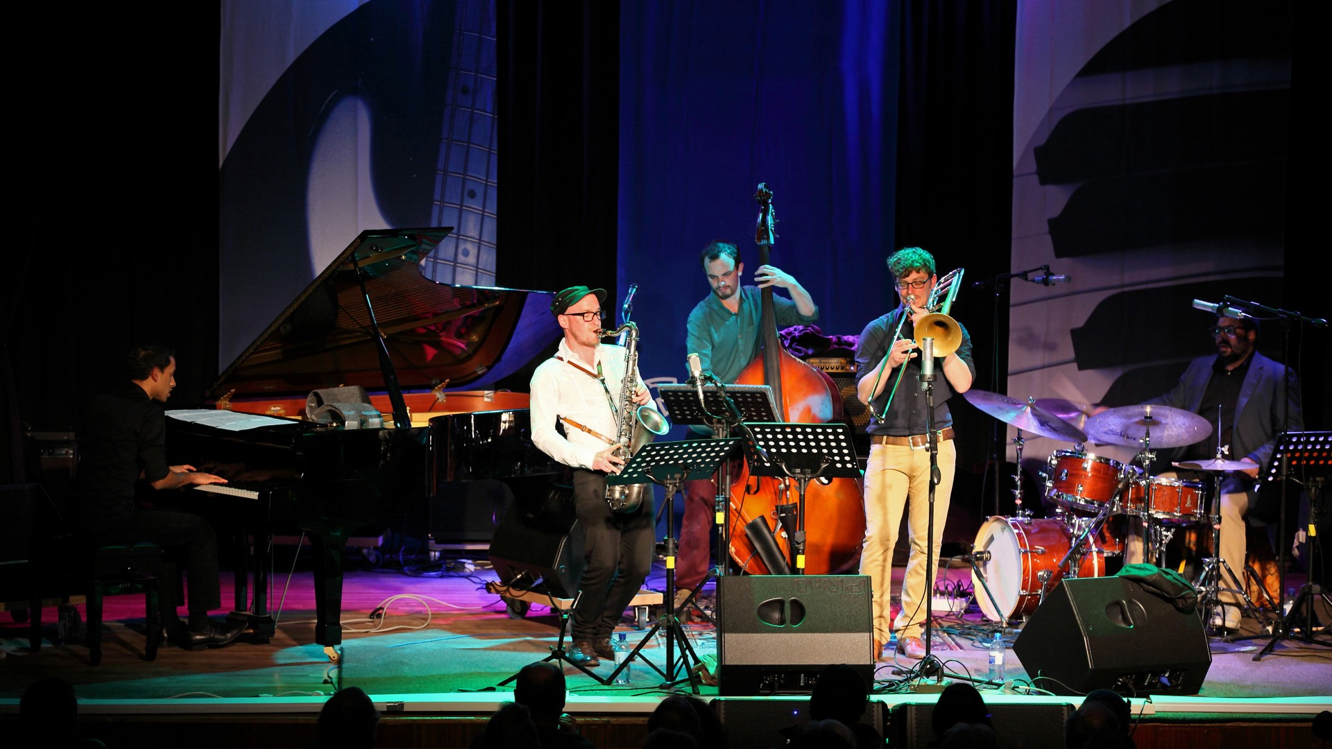 Youth Jazz Festival 2013